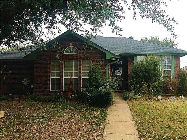 3305  Pheasant Hollow, Denton, TX 76207
