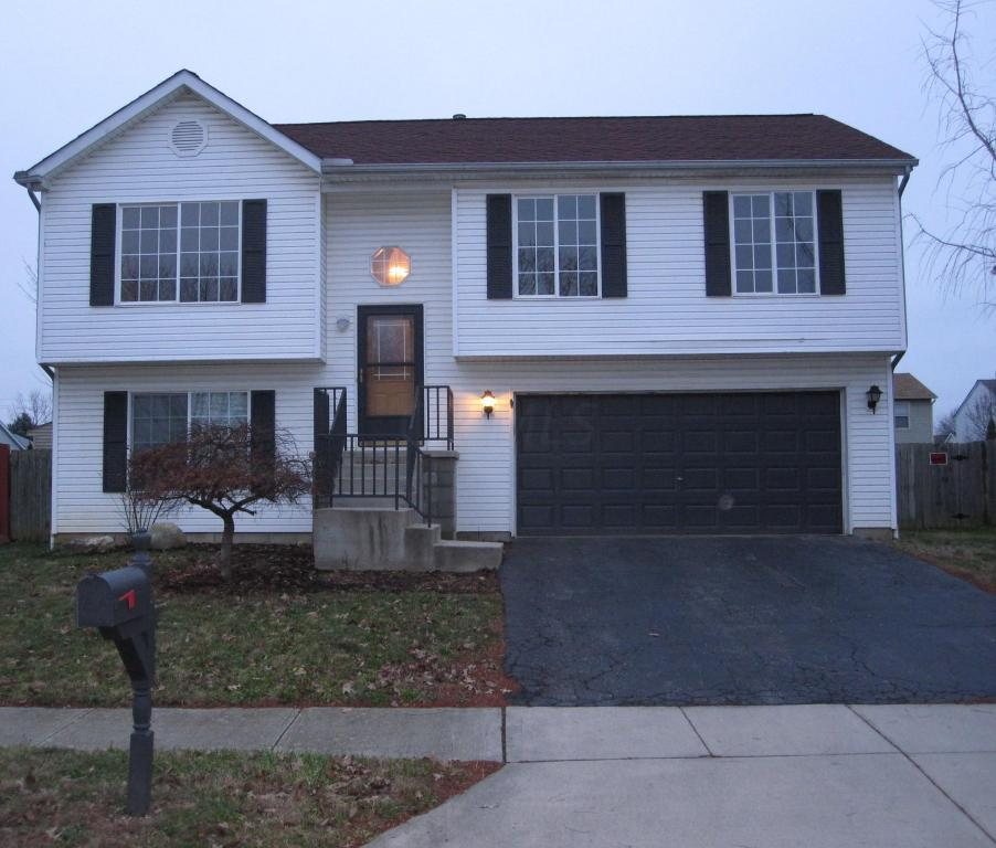 2631 Willowgate Road, Grove City, OH 43123