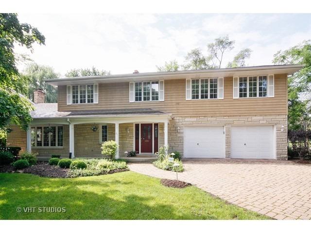 1246 Carriage Avenue, La Grange, IL 60525