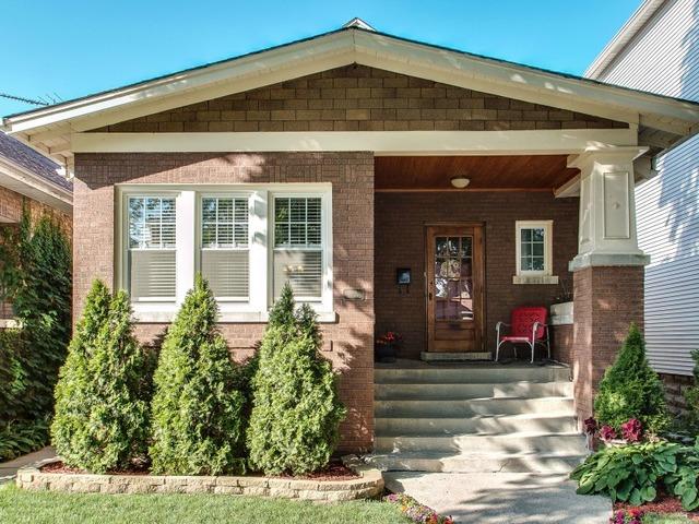 4698 North Kasson Avenue, Chicago, IL 60630