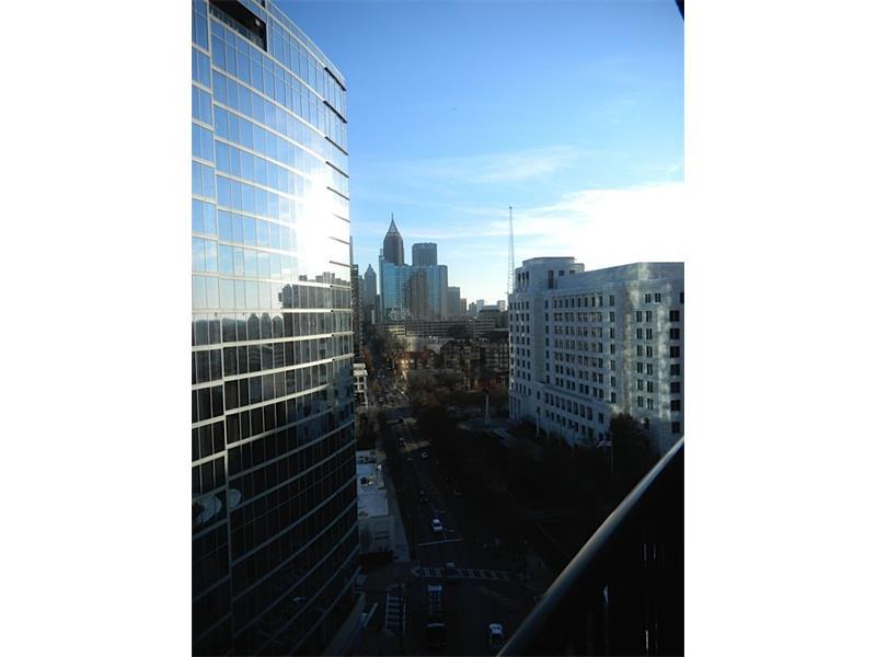 1080 Peachtree Street Ne, Atlanta, GA 30309
