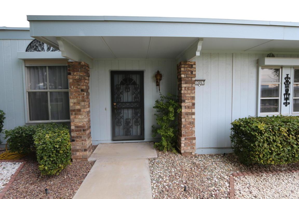 13057 N 99th Drive, Sun City, AZ 85351