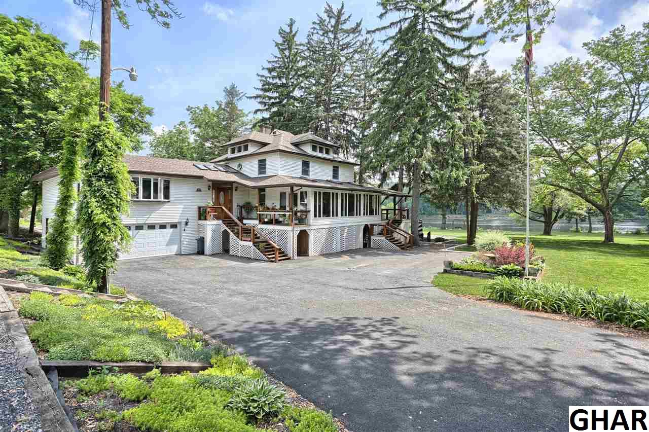 52 Towpath Rd., Duncannon, PA 17020