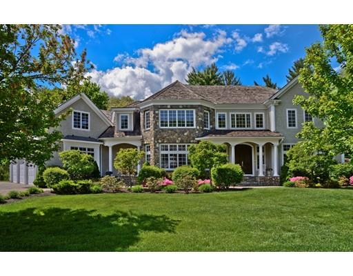 1 Stonefield Ln, Wellesley, MA 02482