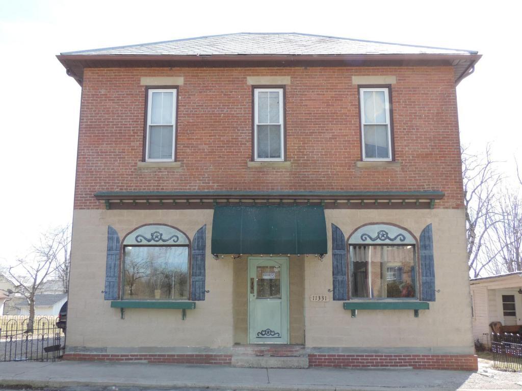 11331 Main Street, Stoutsville, OH 43154