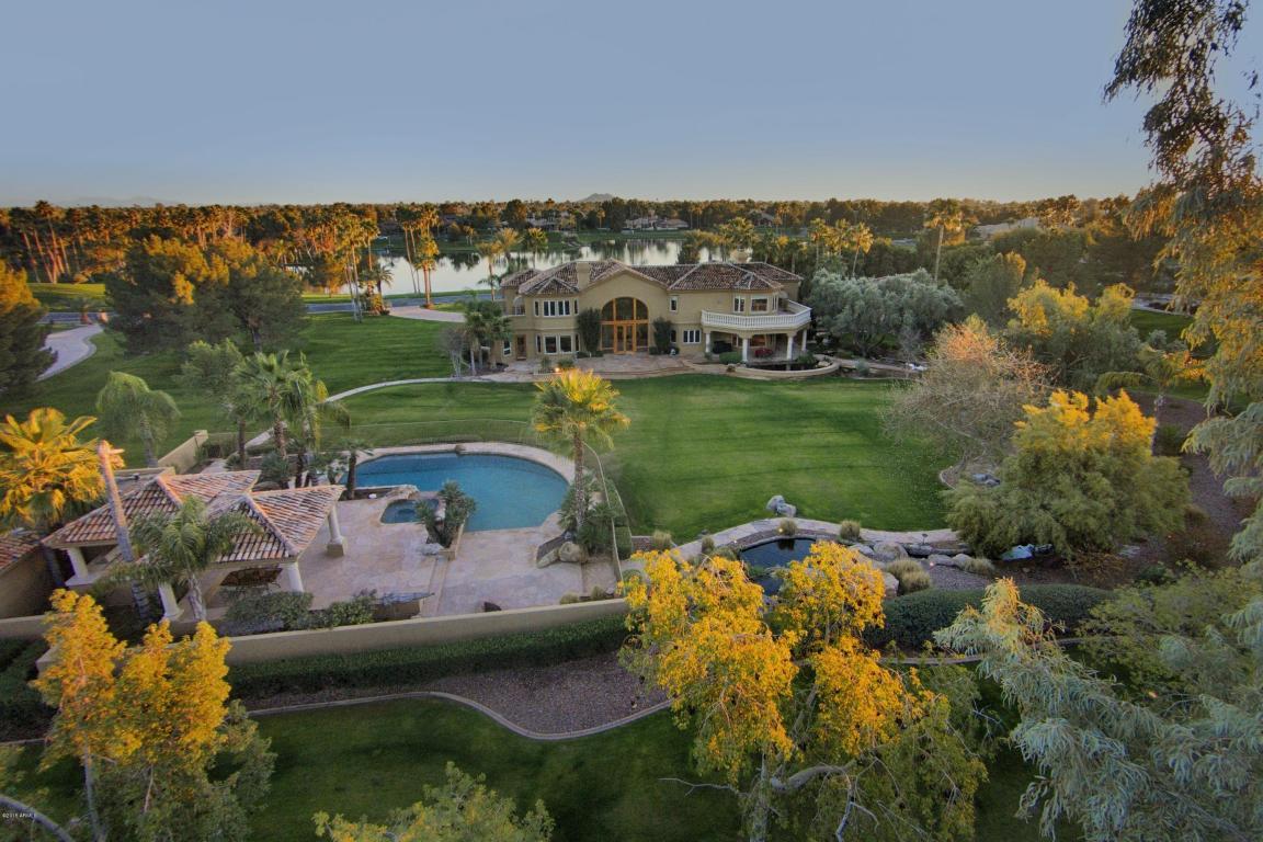 31 E Oakwood Hills Drive, Chandler, AZ 85248