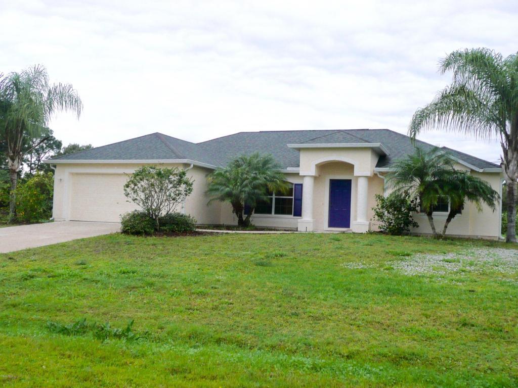 1477 SE Salazar Street, Palm Bay, FL 32909