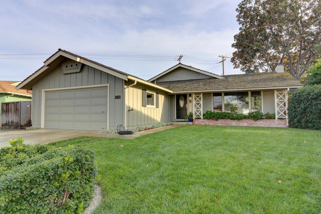 3400 Eden Dr, Santa Clara, CA 95051