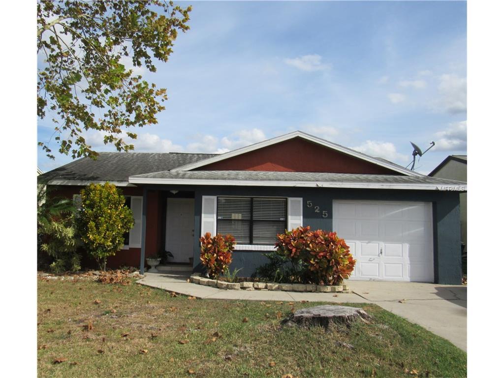 525 Hibiscus  Pl, Orlando, FL 32807