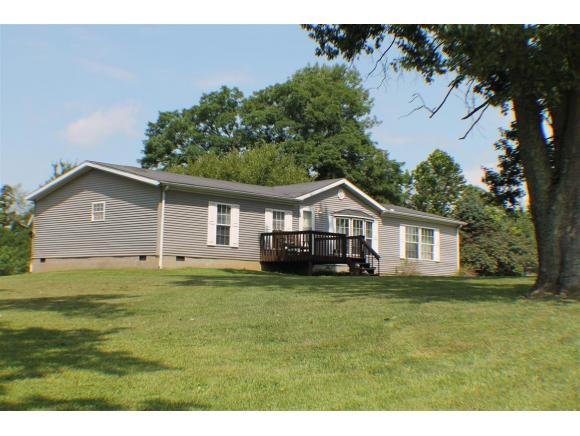 14615 Chesterville Rd, Moores Hill, IN 47032