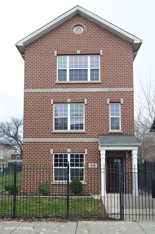 1518 North Rockwell Street, Chicago, IL 60622