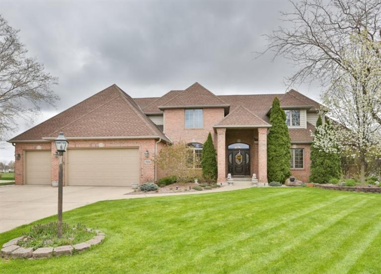 1944 Somerset Drive, Munster, IN 46321