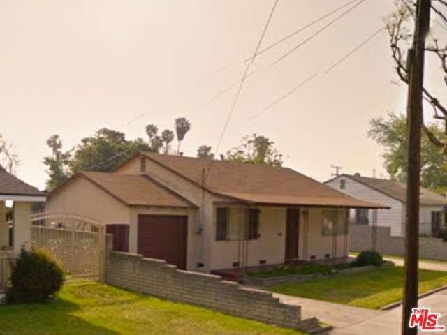 1206 S Tamarind Ave, Compton, CA 90220