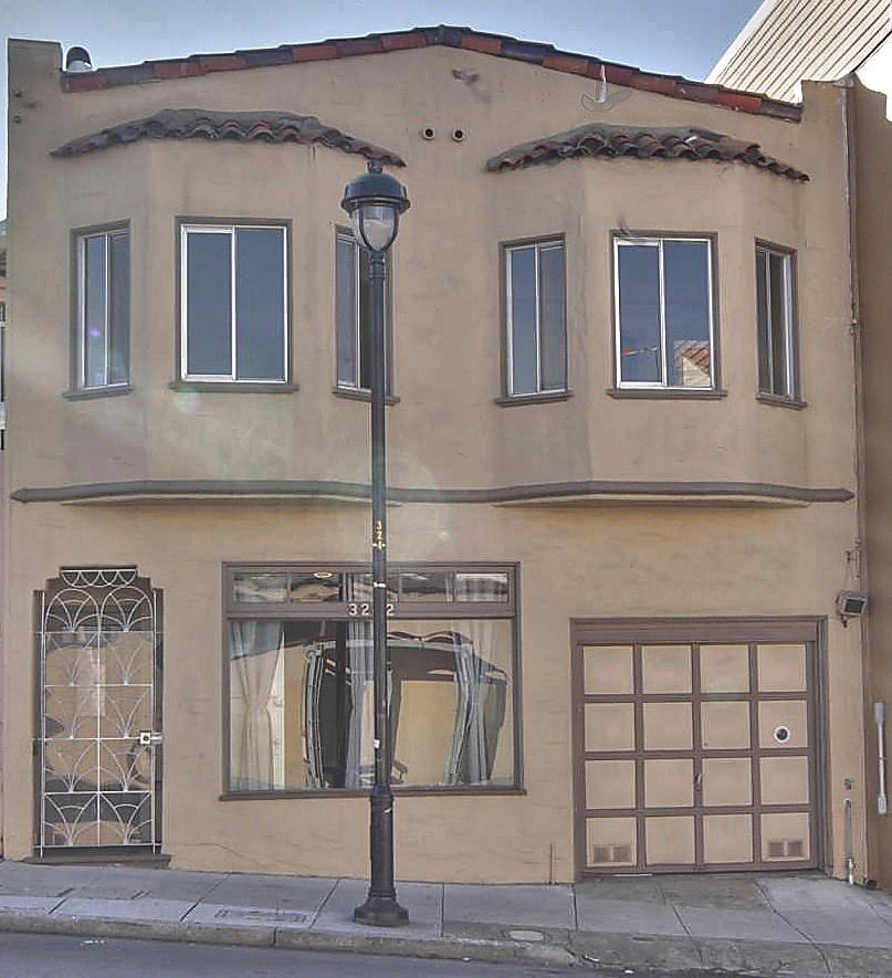 3244 San Bruno Ave, San Francisco, CA 94134