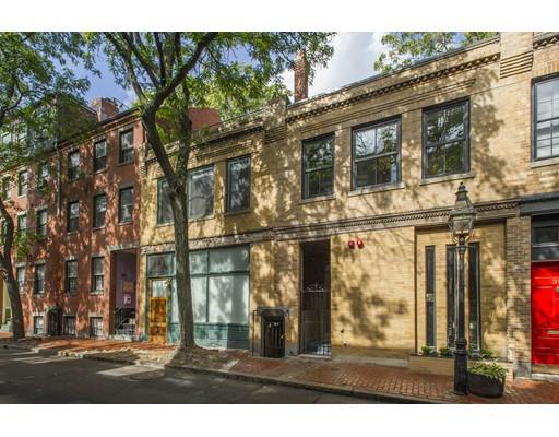 40 Melrose St, Boston, MA 02116