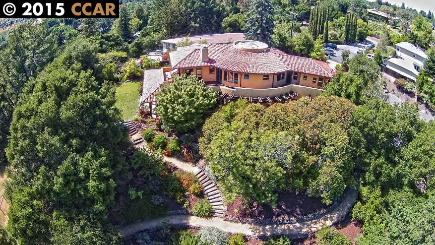 5 Owl Hill Ct, Orinda, CA 94563