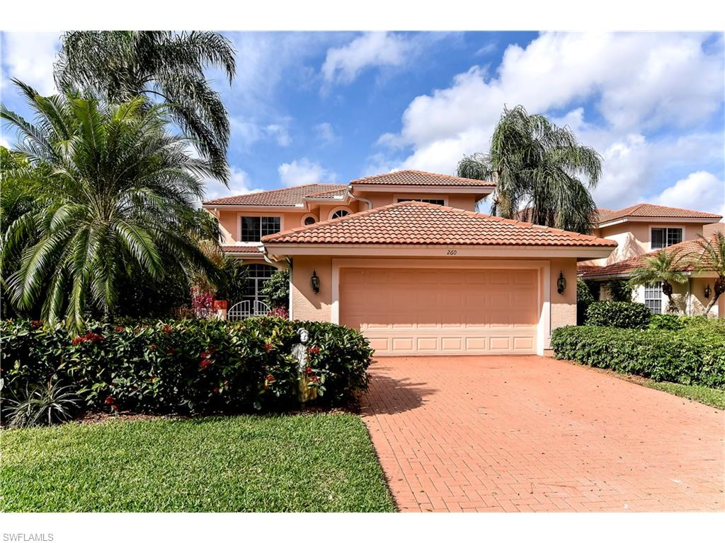 260 Edgemere Way E, Naples, FL 34105