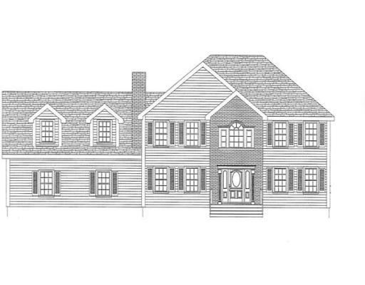 Lot 6-2 Alpine Road, Fitchburg, MA 01420