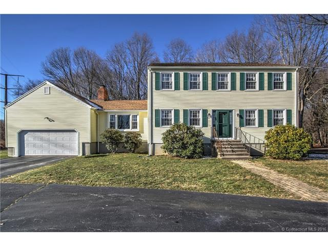 520  Overland Dr, Orange, CT 06477