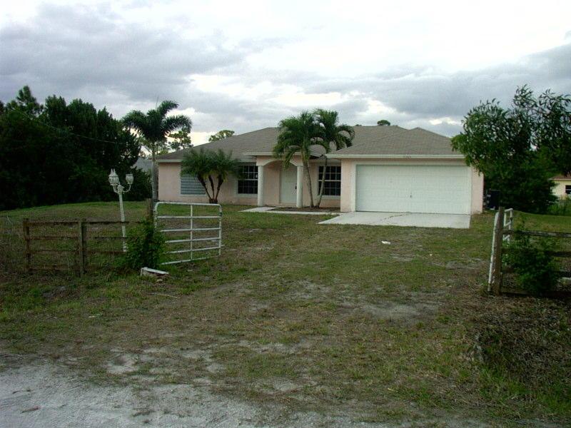 17203 46th Court, Loxahatchee, FL 33470