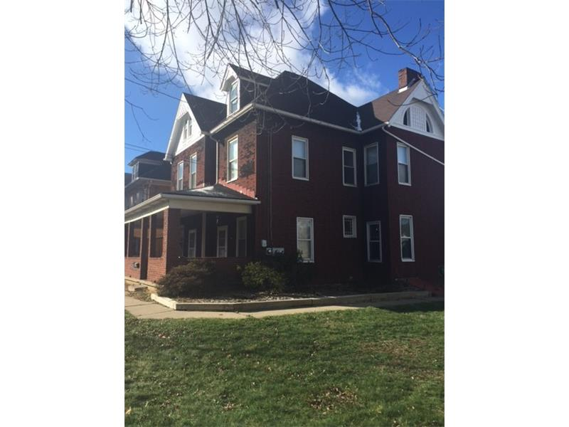 207 N Monongahela Avenue, Glassport, PA 15045