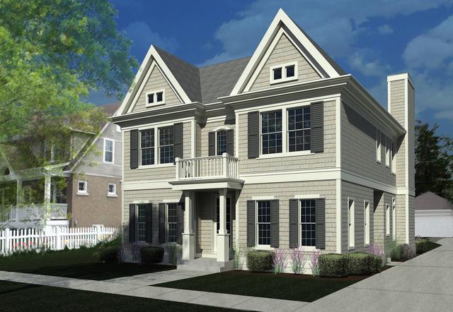 100 South Catherine Lot 2 Avenue, La Grange, IL 60525
