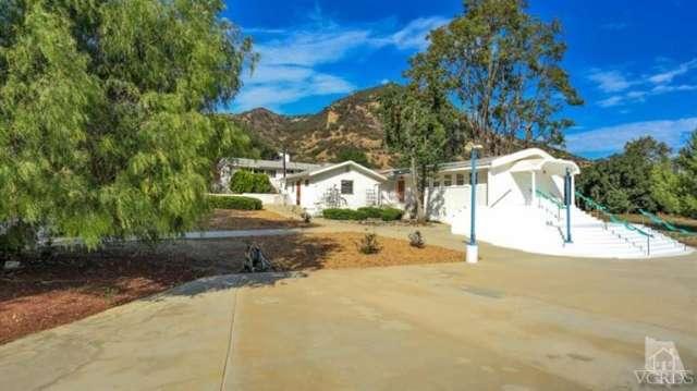 3430 Triunfo Canyon Road, Agoura Hills, CA 91301
