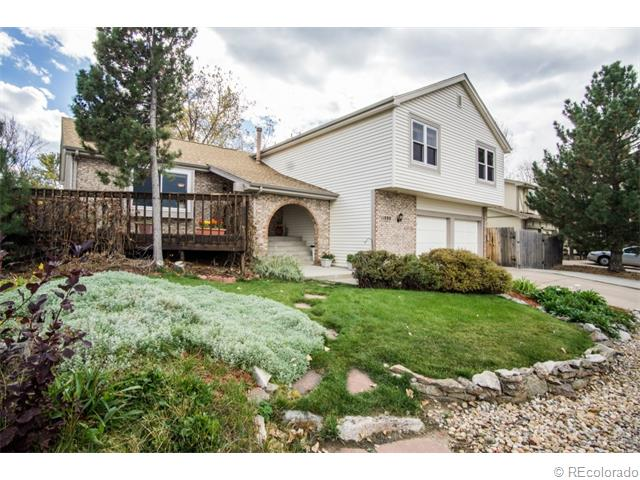 11080 West Powers Avenue, Littleton, CO 80127