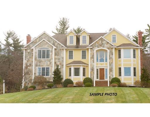 Lot 3A Regency Place, North Andover, MA 01845