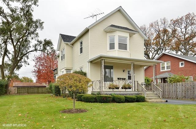 125 Highwood Avenue, Highwood, IL 60040
