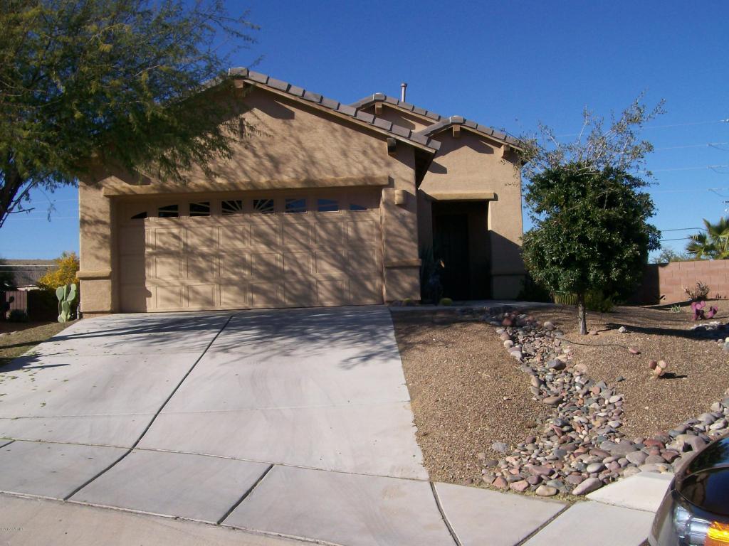 562 W Chardin, Green Valley, AZ 85614