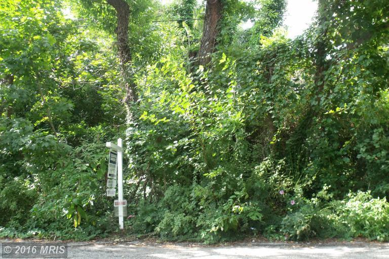 712 Genessee Street, Annapolis, MD 21401