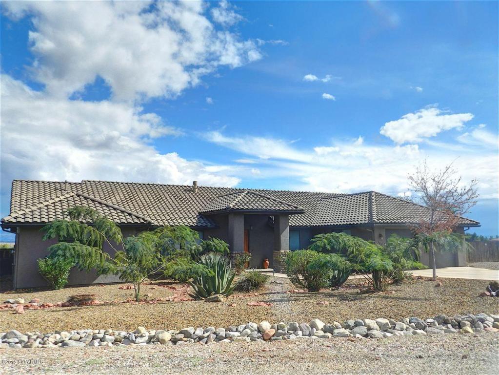 2525 Peaktop View Drive, Cottonwood, AZ 86326