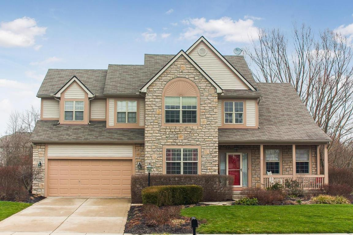 8290 Woodstream Drive, Canal Winchester, OH 43110
