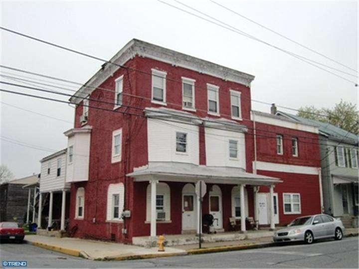 400 N Main Street, Bernville, PA 19506