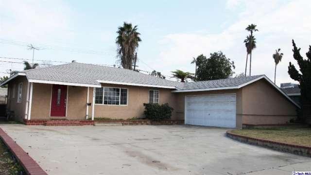 5308 North Grantland Drive, Covina, CA 91722