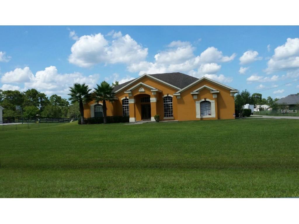 20451 Quinlan  St, Orlando, FL 32833