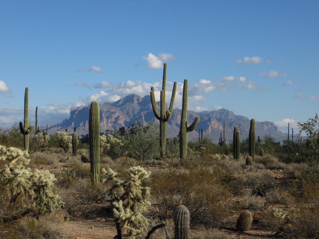 0000 N Meridian Road, Apache Junction, AZ 85120