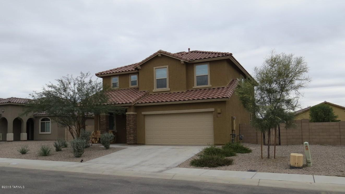 11349 W Stone Hearth Street, Marana, AZ 85658