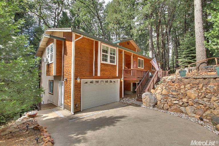 6540 Topaz Drive, Pollock Pines, CA 95726