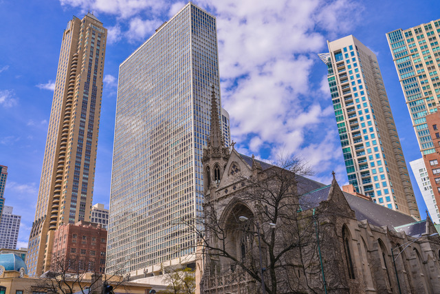 Broker license chicago