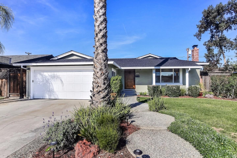 4929 Corbin Ave, San Jose, CA 95118