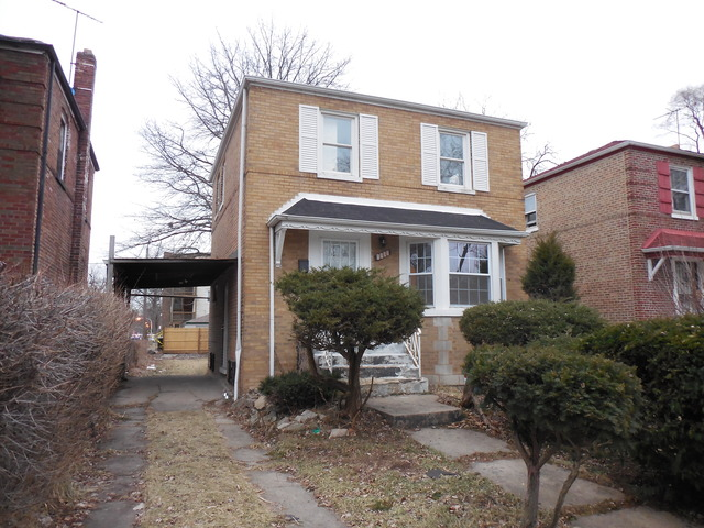 1332 East 89th Place, Chicago, IL 60619