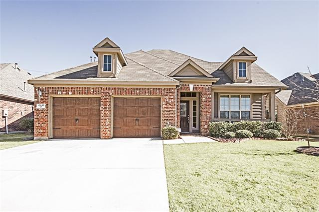 12932  Parade Grounds Lane, Fort Worth, TX 76244