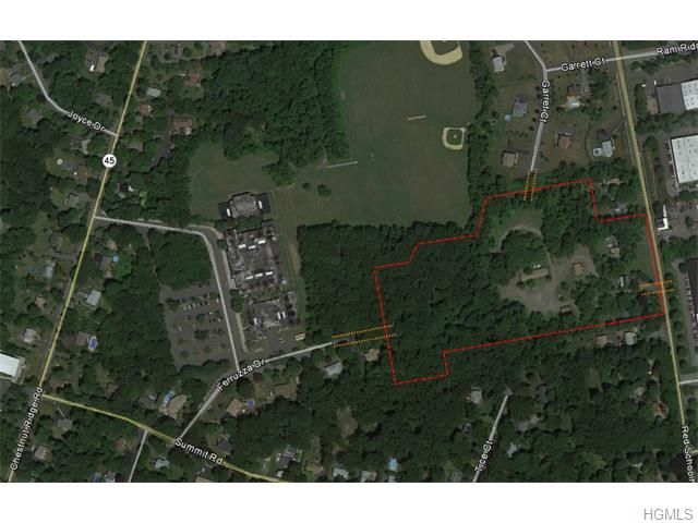 83-97 Red Schoolhouse Road, Chestnut Ridge, NY 10977