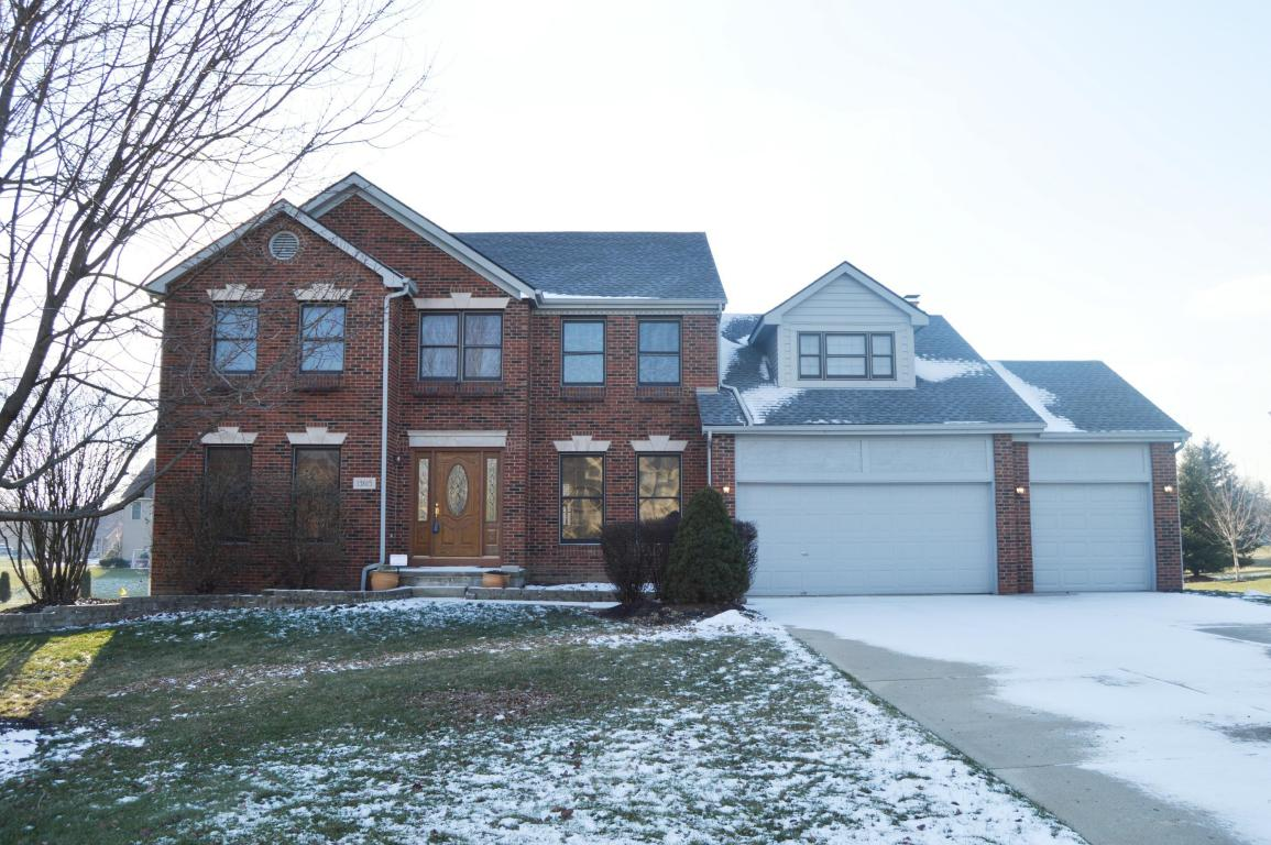 13615 Fernlace NW Court, Pickerington, OH 43147