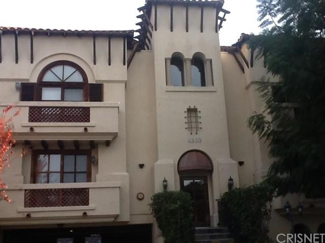 4360 Ventura Canyon #11, Sherman Oaks, CA 91423