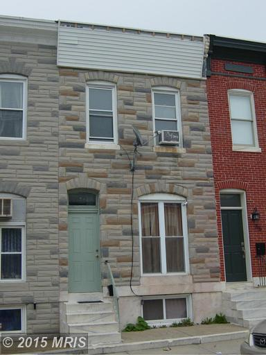 33 East Avenue South, Baltimore, MD 21224