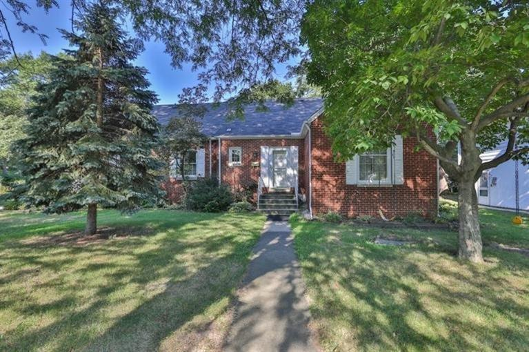 8812 Liable Road, Highland, IN 46322