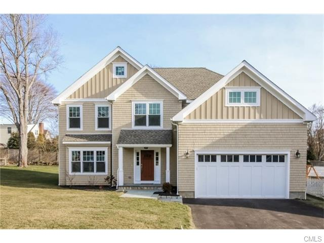 35 Broad River Lane, Fairfield, CT 06890